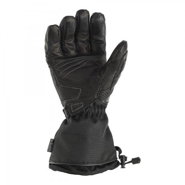 RST Paragon CE Ladies Waterproof Glove Black / Black