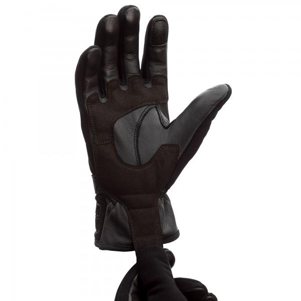 RST Shoreditch CE Mens Glove Black / Black