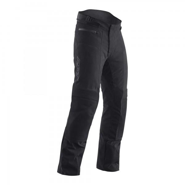 RST Pro Series Raid CE Mens Textile Jean Black / Black