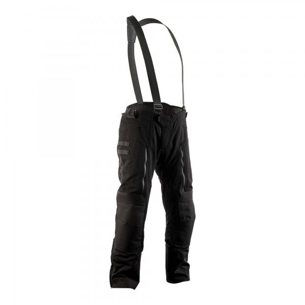 RST Pro Series X-Raid CE Short Leg Mens Textile Jean Black