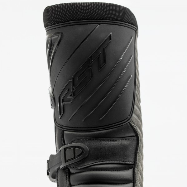 RST Raid CE Mens Waterproof Boot Black / Grey