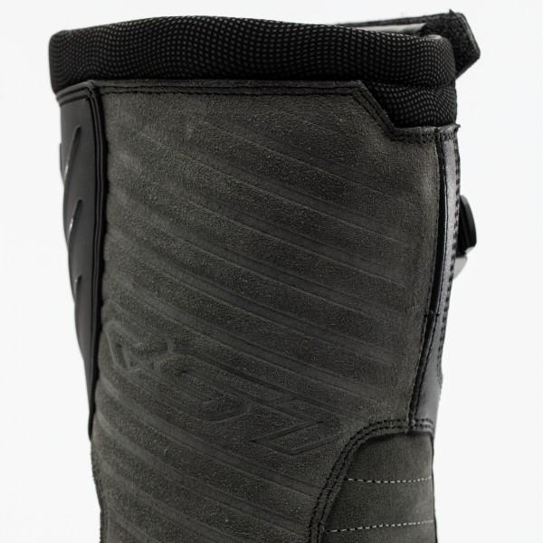 RST Raid CE Mens Waterproof Boot Black / Grey