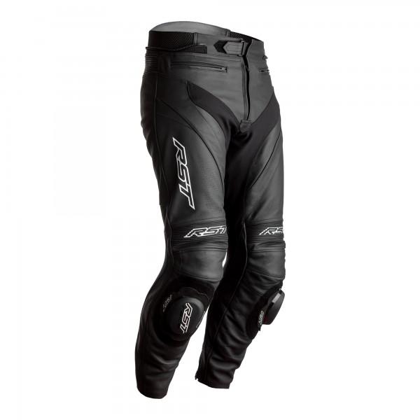 RST Tractech Evo 4 CE Mens Leather Jean Black/Black