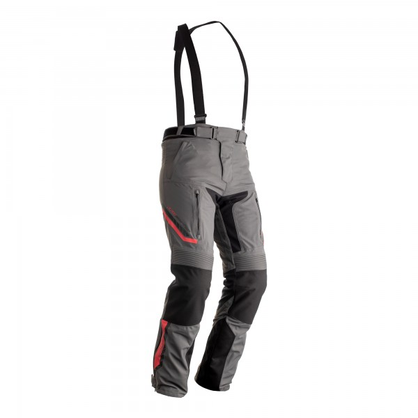 RST Pro Series Pathfinder CE Mens Textile Jean Grey / Red