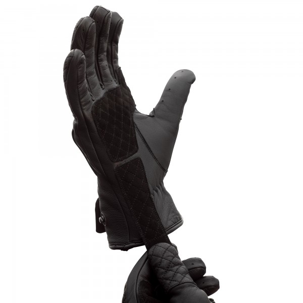 RST Matlock CE Mens Glove Black / Black