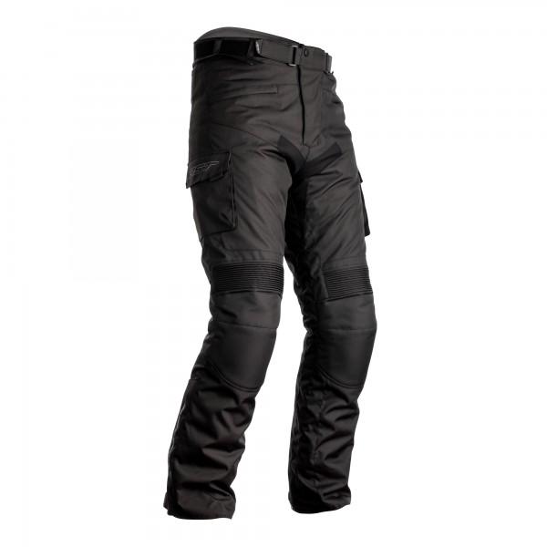 RST Atlas CE Mens Textile Jean Black / Black