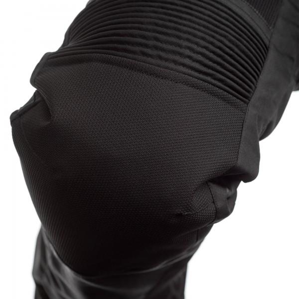 RST Pro Series Ventilator-X CE Mens Textile Jean Black / Black