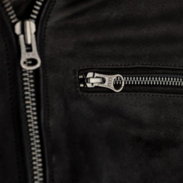 RST Ripley CE Ladies Leather Jacket Black