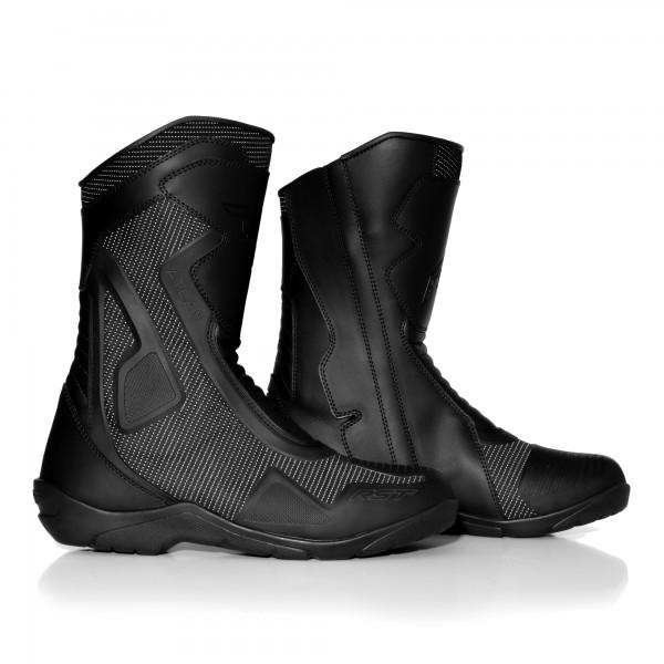 RST Atlas CE Waterproof Mens Boot Black