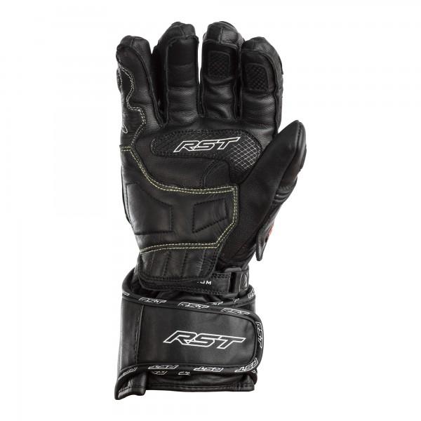 RST Tractech Evo CE Mens Glove Black / Black