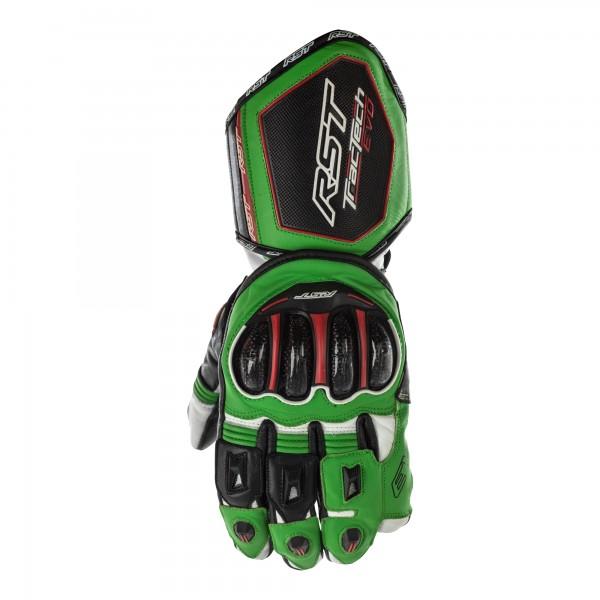 RST Tractech Evo CE Mens Glove Black / Green