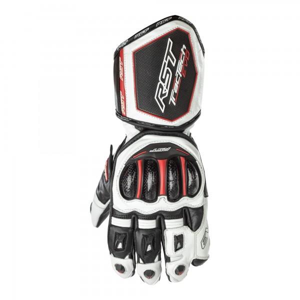 RST Tractech Evo CE Mens Glove Black / White