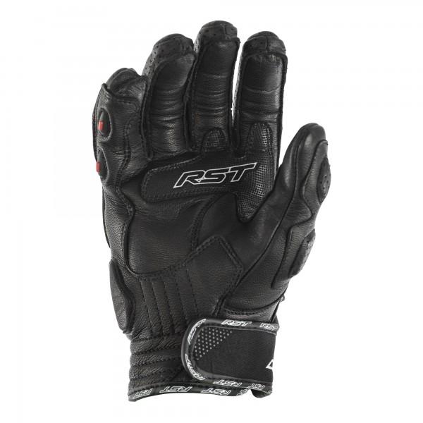 RST Freestyle CE Mens Glove Black / Black