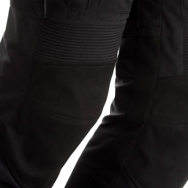 Wolf Titanium Outlast CE Mens Textile Jean Black
