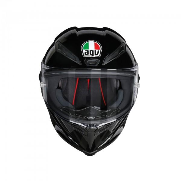 AGV Corsa-R Mono Black