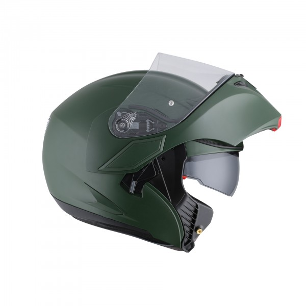 AGV Compact-ST Solid Green