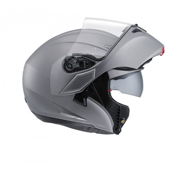 AGV Compact-ST Solid Grey