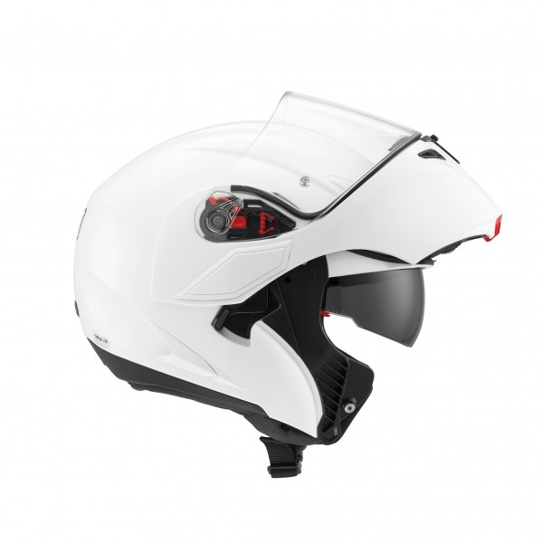 AGV Compact-ST Solid White