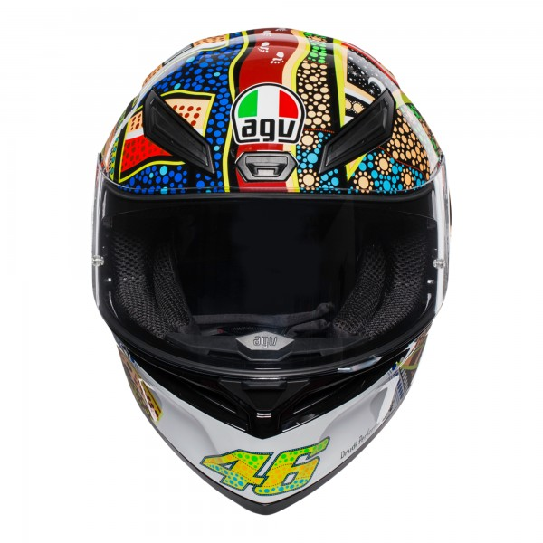 AGV K1 Dreamtime Replica