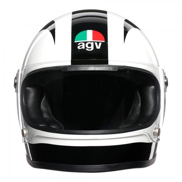 AGV X3000 Nieto Tribute Replica