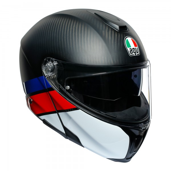 AGV Sports Modular Layer Black