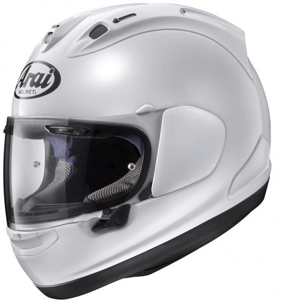 Arai RX-7V Solid Gloss White