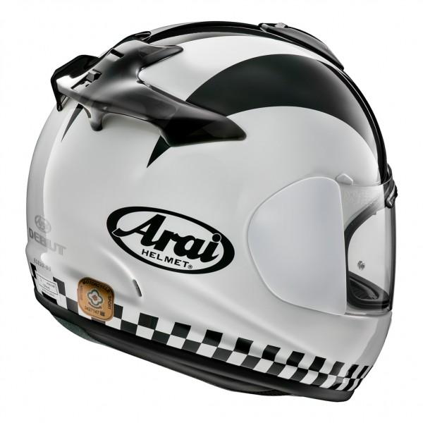 Arai Debut Saltire Helmet