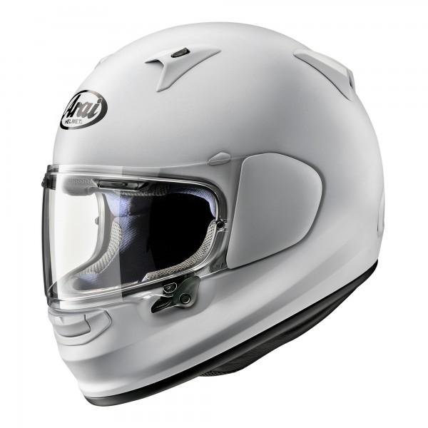 Arai Profile V Solid Diamond White
