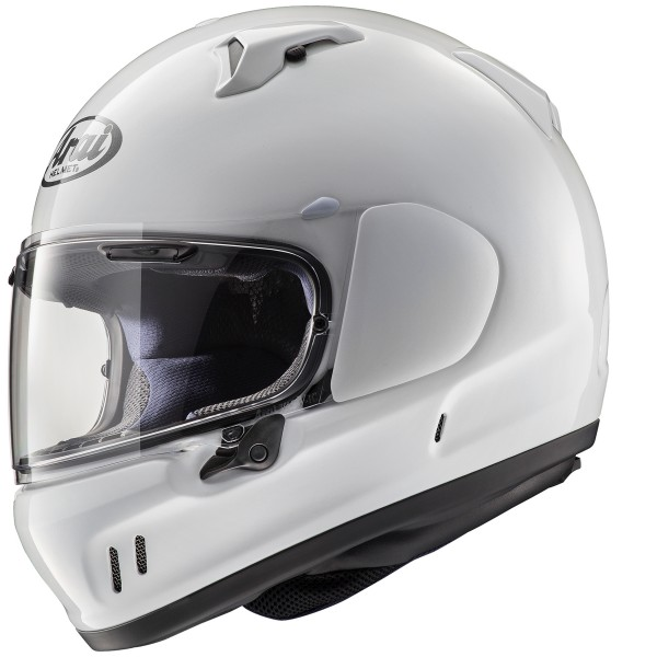 Arai Renegade-V Solid White