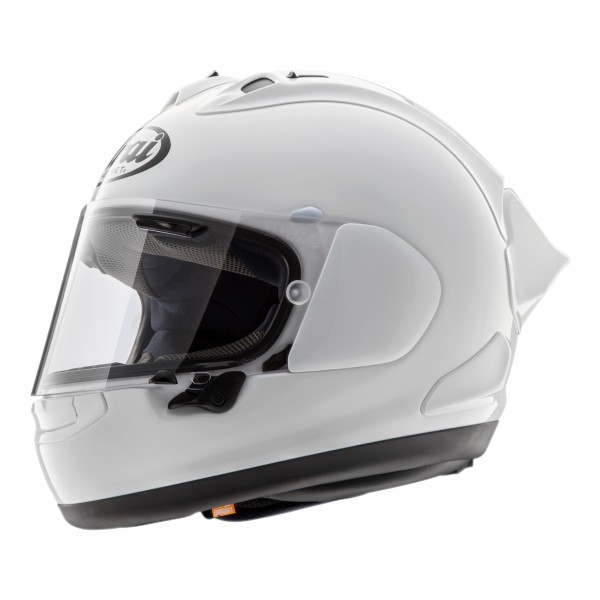 Arai RX-7V Race FIM Solid Diamond White