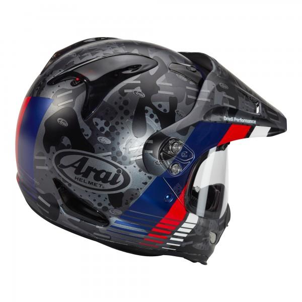 Arai Tour-X 4 Cover Msport Helmet