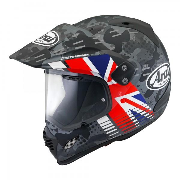 Arai Tour-X 4 Cover Uk Helmet