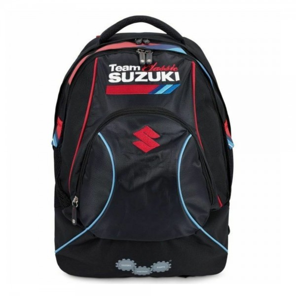 GENUINE SUZUKI TEAM CLASSIC BACK PACK