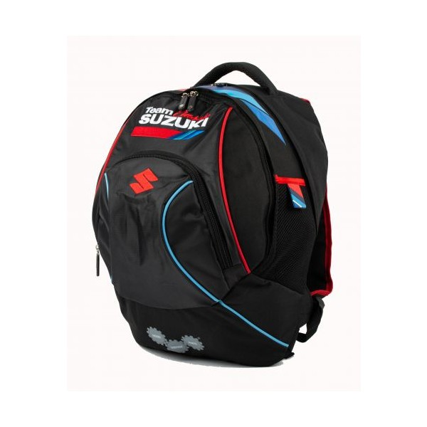 GENUINE SUZUKI TEAM CLASSIC BACK PACK