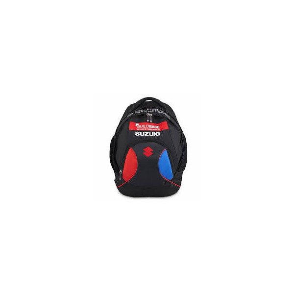 2020 GENUINE SUZUKI BUILDBASE BACKPACK