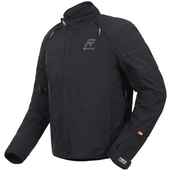 Rukka Kalix 2.0 Gore-Tex Textile Jacket - Black