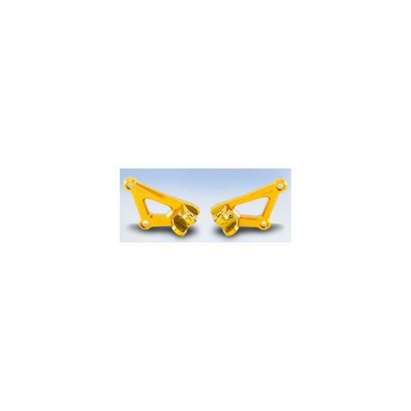 Benelli Footrest Hangers