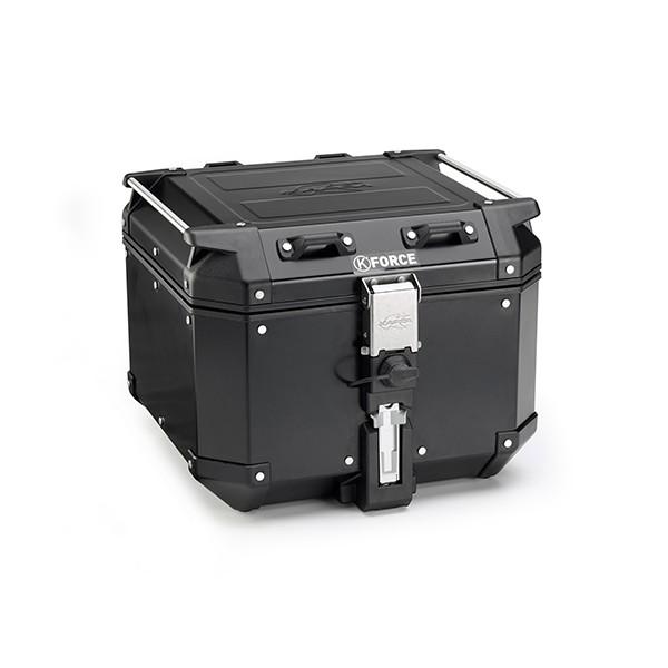 K-Force 42L Top Box Black