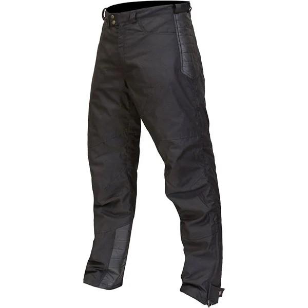 Merlin Oakford Textile Jeans Black