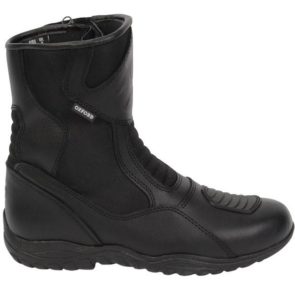 Oxford Ladies Cheyenne Boots Black