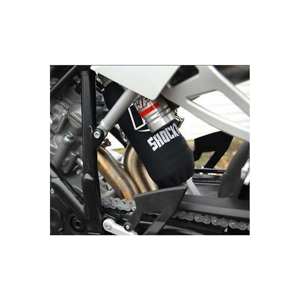R&G Shocktube ® for Ducati Scrambler 1100 (2018)  + 114 more bikes SHOCK9BK