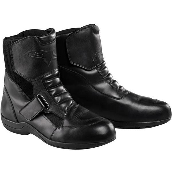 Alpinestars Ridge Waterproof Boots Black