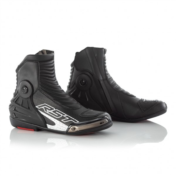 RST Tractech Evo 3 CE Short Boots Black