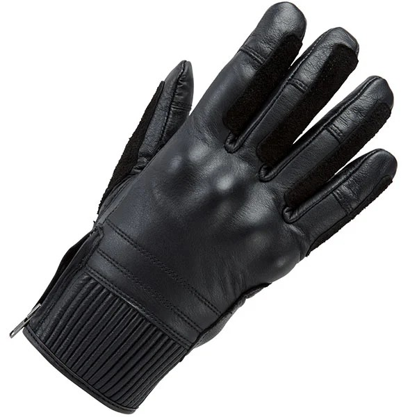 Knox Ladies Hadleigh Glove CE Black