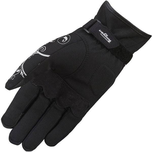 Furygan Summer Lady Evo Glove Black