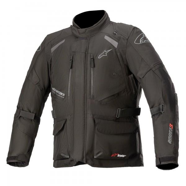 Alpinstars Andes V3 Drystar® Jacket Black