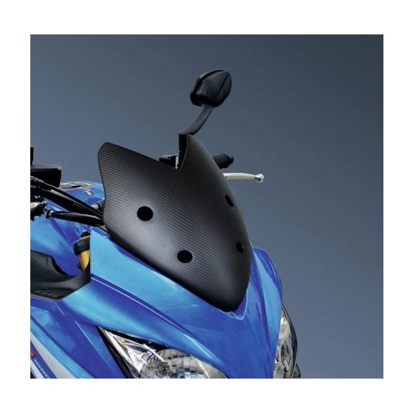 Genuine Suzuki GSX-S1000FA Carbon Screen