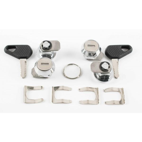 Genuine Suzuki Top Case / Side Case Locks