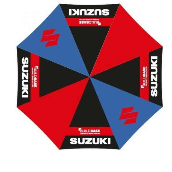 2020 Suzuki BSB umbrella
