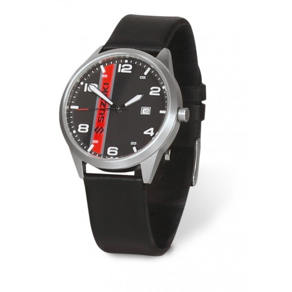 Mens Genuine Suzuki Watch